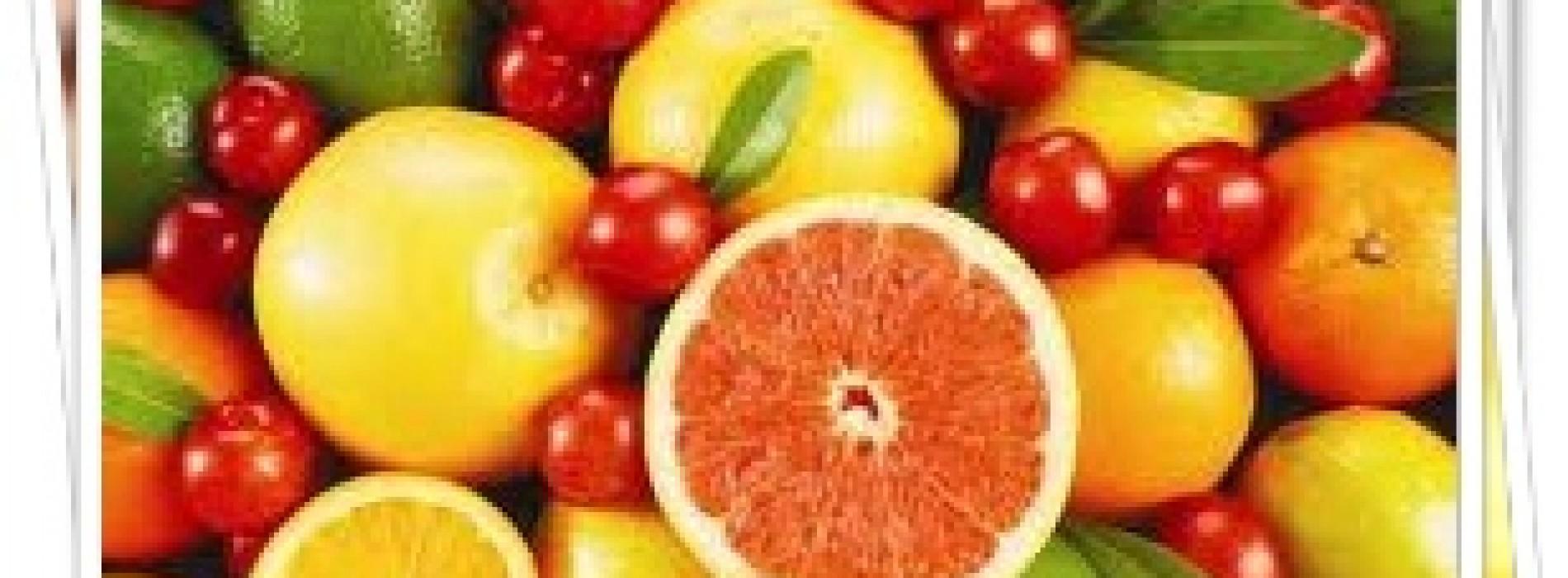 เวลาดีๆ  สำหรับผลไม้