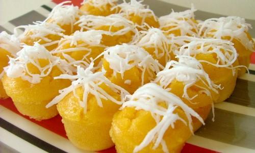 เมนูอร่อย วิธีทำขนมตาล ไทยๆแสนอร่อย