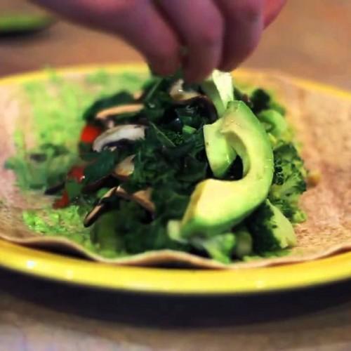 อาหารเจสไตล์ยุโรป วีดีโอสอนทำอาหารเจ สไตล์ยุโรป ง่ายๆ sayparn govegan
