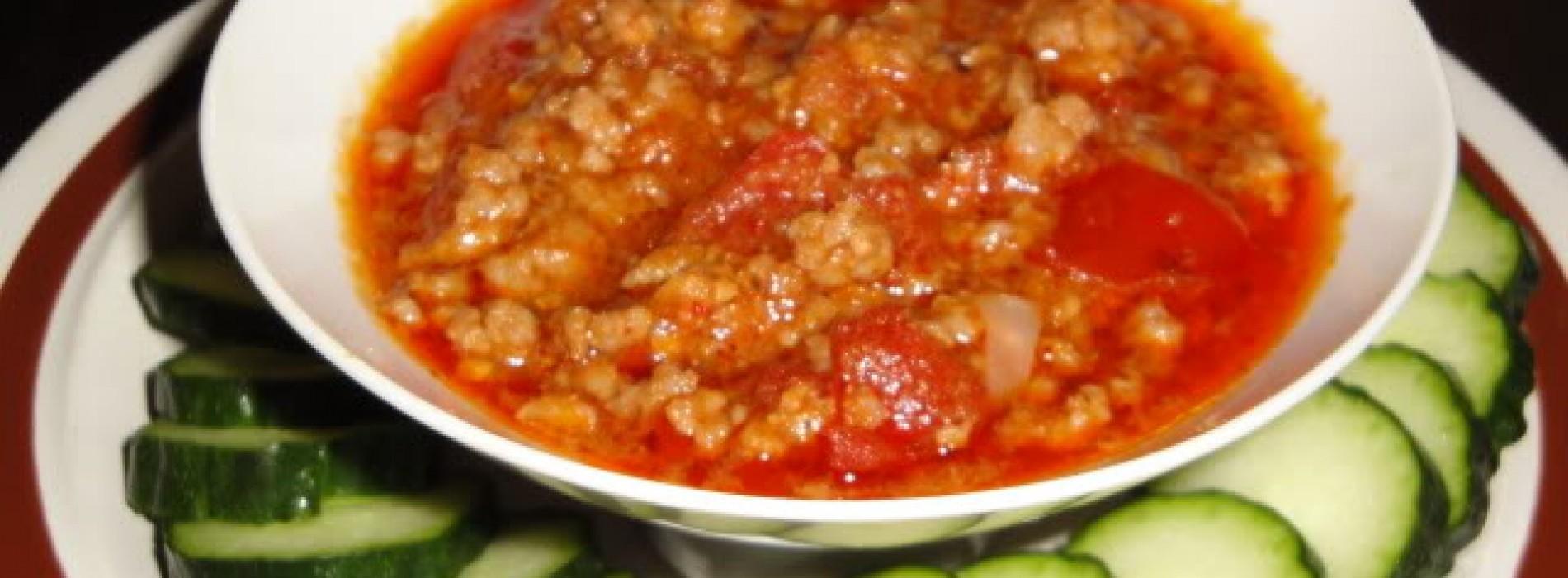 10 เมนูน้ำพริกเจ แซบ อร่อย น่าทาน มีประโยชน์!