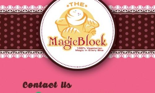 เดอะ เมจิก บล็อก ( The Magic Block )